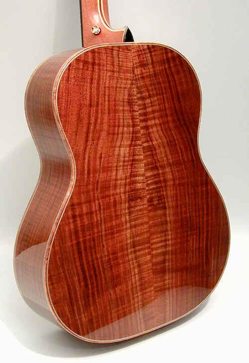 walnut guitar wood 3